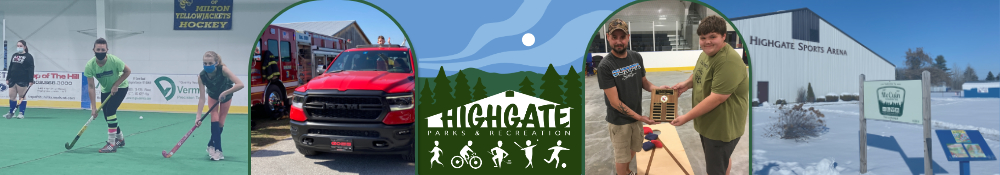 Highgate Recreation Commission