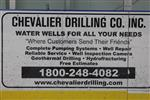 Chevalier Drilling Co. INC.